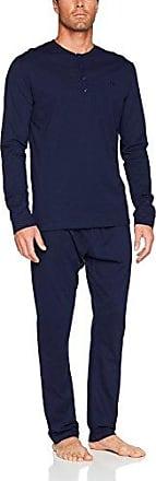 Mens Ettore Long Sleepwear Pyjama Set HOM