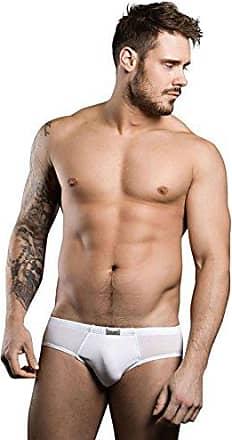 Mens Smart Cotton Comfort Briefs Boxer Shorts HOM