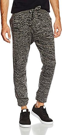 Hope n Life Dellinger-A, Pantalones Deportivos para Hombre, Gris (Noir/Anthra), 50 (Talla Fabricante: XL) Hope´n Life