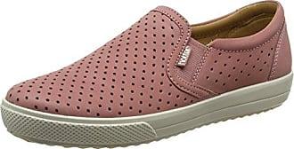 Hotter DAISXS - Zapatos de tacn con Punta Cerrada de Piel Mujer, Color Rosa, Talla 35.5