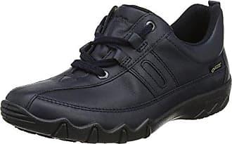 Hotter Thor, Sneaker Uomo, Blu (Navy 030), 39 EU