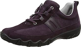 Hotter Leanne, Zapatillas para Mujer, Azul (Navy 030), 38.5 EU