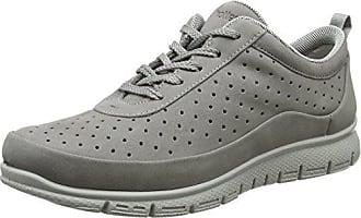Hotter Gravity, Zapatillas para Mujer, Gris (Pebble Grey 119), 42 EU