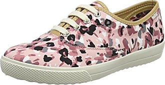 Hotter Mabel, Zapatos de Cordones Oxford para Mujer, Rosa (Dappled Pink 083), 35.5 EU