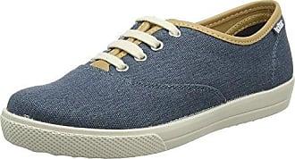 Hotter Dew EXF, Zapatos de Cordones Oxford para Mujer, Azul (Blue River 105), 38 EU