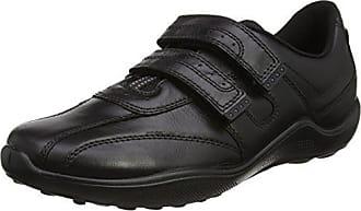 Sneakers Hautes - Femme - Noir (Noir Jet) - 40 EU (7 UK)Hotter