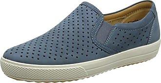 Hotter DAISXS - Zapatos de tacn con Punta Cerrada de Piel Mujer, Color Rosa, Talla 39