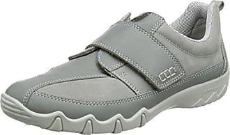 Hotter Nicole, Zapatillas para Mujer, Gris (Pebble Grey 119), 43 EU