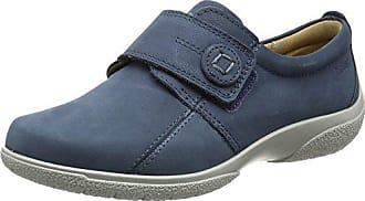Lance, Chaussures à Lacets Homme - Gris - Grey (Smoke), 38Hotter