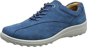 Hotter Tone, Zapatos de Cordones Oxford para Mujer, Beige (Soft Beige), 39 EU