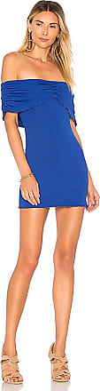 x REVOLVE Bauer Dress in Royal. - size M (also in L,S,XL,XS) House Of Harlow