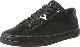 Hub Hook-W N30, Zapatillas para Mujer, Beige (Dark Taupe/Cool Taupe 240), 37 EU