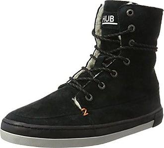 Hook-W N30, Zapatillas para Mujer, Beige (Dark Taupe/Cool Taupe 240), 42 EU HUB