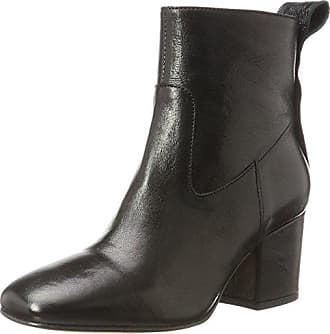 Irvine - Botas para mujer, color Black, talla 36 Hudson