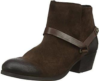 Riley, Boots femme - Marron (Rust), 36 EUHudson