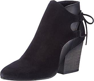 H Shoes Irvine - Botas para mujer, color Black, talla 36