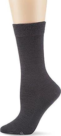 Womens Relax Dry Wool Knee-High Socks Hudson