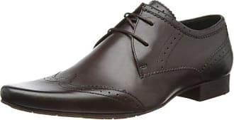 Sime Nubuck 42 - Zapatillas de casa Hombre, Color Blanco, Talla 42 EU Hudson