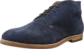 Canova, Baskets mode homme - Bleu (Navy), 46 EU (12 UK)Hudson