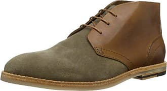 Hudson Thursom2, Chaussures montantes homme - Marron (New Dye Brown), 44 EU