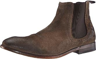 Bisgaard Chelsea Home Shoe - Plantilla Comfort infantil, Color Marrón (60 Brown), Talla 29