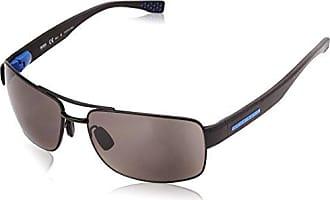 Boss Unisex-Adults 0652/F/S SP Sunglasses, Mtbrw Carbon, 62 HUGO BOSS