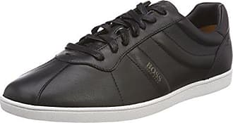 Mens Zephir_Runn_ltdc Low-Top Sneakers Boss Orange by Hugo Boss