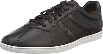 Mens Enlight_Tenn_tbem Low-Top Sneakers Boss Orange by Hugo Boss