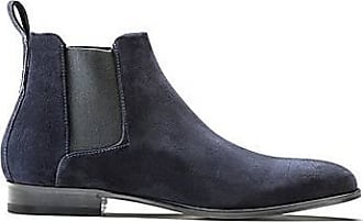Bottines Chelsea en cuir souple230.00HUGO BOSS