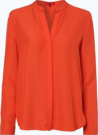 Damen Bluse - Ennefy orange HUGO BOSS