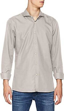 Mens Emsley Casual Shirt HUGO BOSS