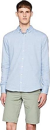 Mabsoot 50388921, Camisa para Hombre, Azul (Bright Blue 431), XX-Large HUGO BOSS