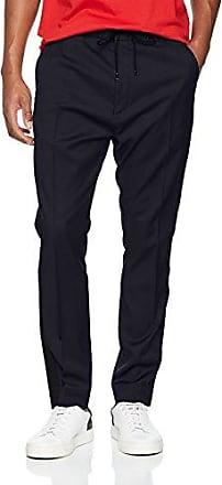 C-rice1-7-d 10198560 01, Pantalones para Hombre, Azul (Dark Blue 401), 54 HUGO BOSS