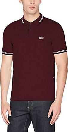 Pleesy 10200014 01, Camiseta para Hombre, Azul (Navy 410), XX-Large HUGO BOSS