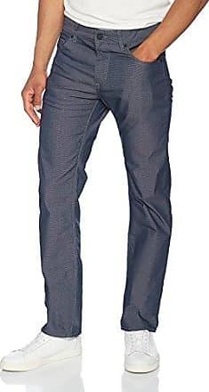 Gerald182w, Pantalones para Hombre, Azul (Navy 410), 52 HUGO BOSS