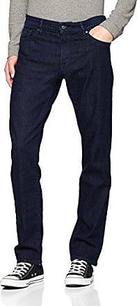 BOSS Casual Mens Albany Bc-p Straight Jeans Boss Orange by Hugo Boss