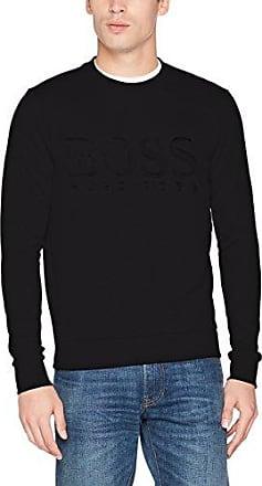 Salbo City 10134333 01, Camiseta para Hombre, Multicolor (Open Miscellaneous 976), Large HUGO BOSS