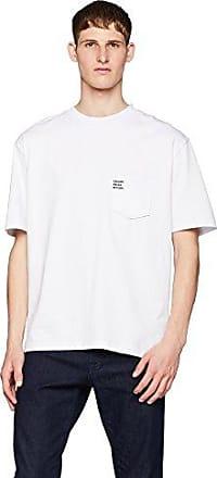 BOSS Casual Mens Thinkta T-Shirt Boss Orange by Hugo Boss