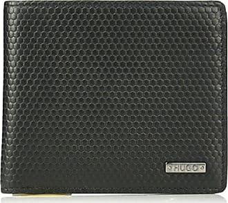 Hugo boss business card holders 19 items stylight hugo boss hugo by hugo boss mens embossed leather wallet and cardholder gift box set colourmoves