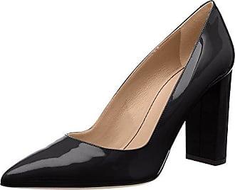 Womens Mayfair Pump 90-l Closed Toe Heels HUGO BOSS