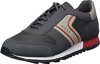 Mens Zero_Tenn_sdsp Low-Top Sneakers HUGO BOSS