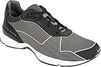 Boss Green Sneaker Velocity_Runn_syjq 10199156 (41 030 Medium Grey)
