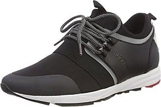 Hugo Hybrid Running-n, Zapatillas para Mujer, Rosa (Dark Pink 651), 38 EU