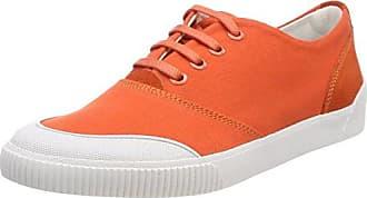 Hugo Zero, Zapatillas Para Mujer, Naranja (Bright Orange 821), 41 EU