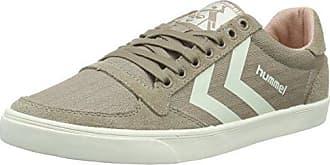 SLIMMER STADIL SUMMER - Sneaker low - silver filigree