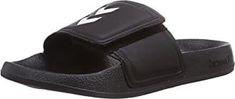 Evans 20F18YBLK - Zapatos de tacn con Punta Cerrada de Tela Mujer, Color Negro, Talla 41