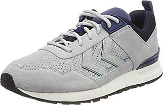 Hummel Reflex NYHAVN, Sneakers Basses Adulte MixteBleuBlau (Cool Blue 8601), 42