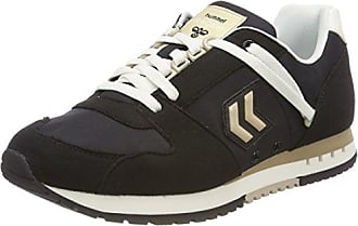 Unisex Adults Marathona Racer Low-Top Sneakers Hummel
