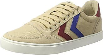 Stadil Winter, Sneakers Hautes Mixte Adulte, Beige (Nomad), 42 EUHummel