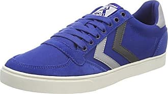 Geka Disco Low, Zapatillas para Mujer, Azul (Blau Blau), 42 EU